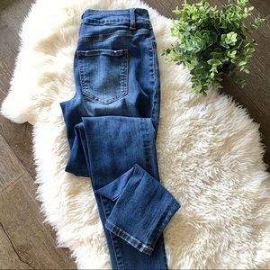 2/$20 Maurices skinny jeggings size small regular